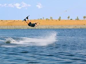 Al Zorah introduces adrenaline-fuelled water experiences - LR