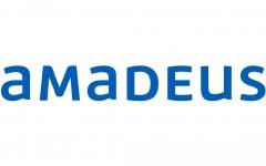Amadeus new logo
