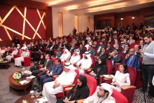 Image 2 - Hospitality Forum Attendees