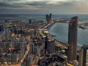 ABU DHABI POSTS RECORD NUMBERS OF HOTEL GUESTS IN 2017