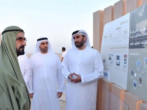 Dubai eco tourism project image 3