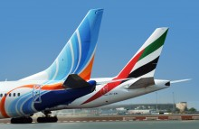 EK and FlyDubai