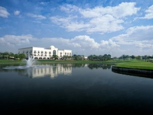 Emaar and EmiratesGBC Green Key - Address Montgomerie