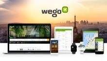 En Wego-devices