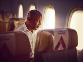 Etihad Airways Expands Services to Nigeria JPG