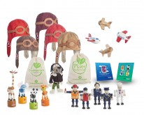 Launch of New Turkish Airlines Toy Set 2