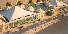 al-badayer-shopping-mall