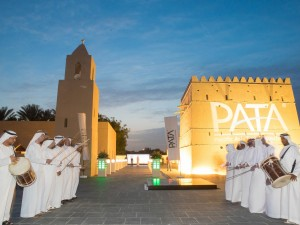 43 Exhibitors Representing Member Countries Take Part in PATA Travel Mart in Al Ain Region