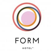 Form hotel logo