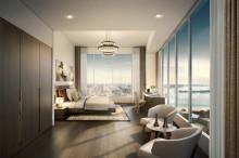 AVANI Hotel Suites & Branded Residences Bedroom