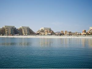 Al Marjan Island - Ras Al Khaimah