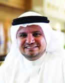 Hamad Bin Mejren - Senior Vice President - DTCM