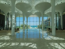 Kempinksi Hotel Muscat_Lobby