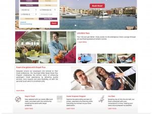 RJ's homepage