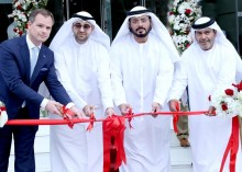 from-left-ignace-bauwens-from-wyndham-hotel-group-he-khalid-jasim-al-midfa-chairman-of-sharjah-commerce-and-tourism-development-authority-and-mr-faisal-al-moosa