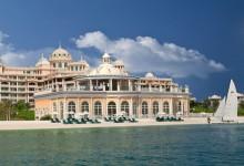 Beach & lagoon | Kempinski Hotel & Residences Palm Jumeirah, Dubai, UAE