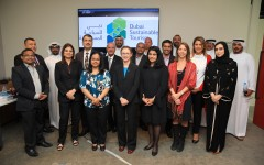 DTCM officials and participants of stakeholder focus groups and worksho...