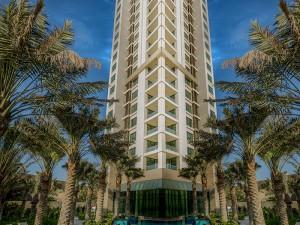 Dusit Bahrain Hotel Shot 2