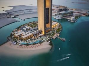 FS Bahrain Bay - The Four Seasons Beach