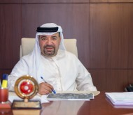 Mr Ahmad Al Abdulla - Chairman - Central Hotels