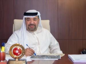 Mr Ahmad Al Abdulla - Chairman - Central Hotels