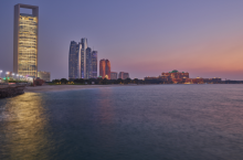 ABU DHABI RECORDS 7.3% GROWTH IN HOTEL GUESTS STAYING IN EMIRATE ACROSS FIRST FOUR MONTHS OF 2018