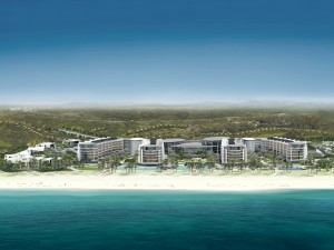 Beachview - Jumeirah at Saadiyat Island Resort