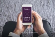 avani check in