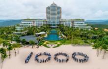 1000th hotel