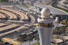 Abu Dhabi International Airport_3
