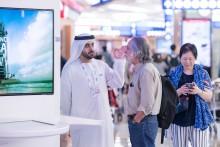MyDubai Experience' digital activation