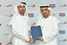 Dubai Parks and Resorts agreement with Dubai Taxi Corporation -2
