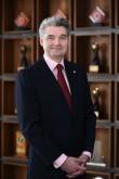 Mr. Declan Hurley, Corporate Vice President - Sales, Rotana