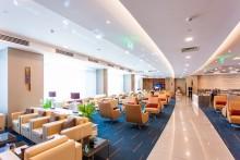 New Emirates Lounge