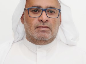 Essa Bin Hadher - General Manager, Dubai College of Tourism