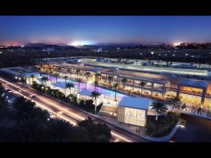 Project - Al Araimi Boulevard