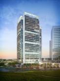 Radisson Hotel, Dubai DAMAC Hills - Building