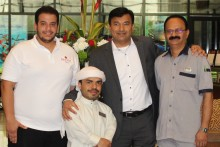 Ramada Ajman employs people of determination