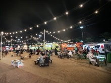 The Department of Culture and Tourism - Abu Dhabi Launches New Guidelines for Bazaars and Consumer Fairs 4