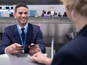 dnata launches passenger operations at JFK