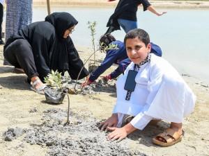 Abu Dhabi CSR initiative