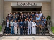 Fraser Suites Muscat