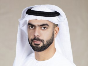 HE Saif Saeed Ghobash Undersecretary DCT