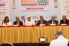 India-UAE Partnership Summit