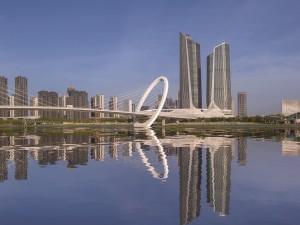 Jumeirah Nanjing Exterior_HR