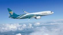 Oman Air image