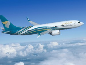 Oman Air image