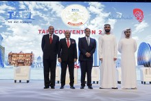Travel Agents Federation of India Annual Convention Explored Abu Dhabi's First-Class Destinations _1