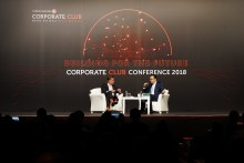 Turkish Airlines conference club