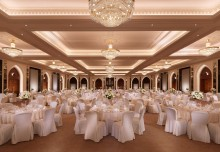 Al Bustan Palace - Al Majan Ballroom